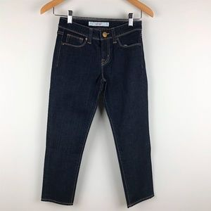 Uniqlo Skinny Fit Cropped Jeans 23